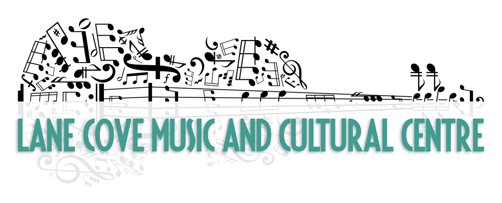 Lane Cove Music and Cultural Centre Logo